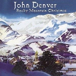 Rocky Mountain Christmas - Image: John Denver Rocky Mountain Christmas album cover