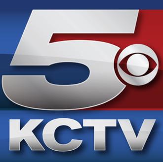 KCTV - Image: KCTV 5 logo