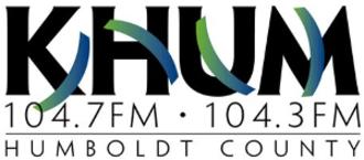 KHUM - Image: KHUM FM 2015