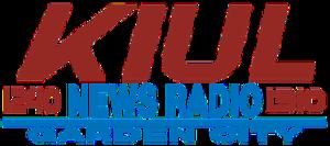 KIUL - Image: KIUL 1240NEWSRADIO1310 logo