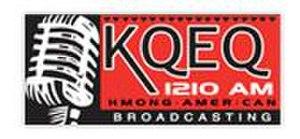 KQEQ - Image: KQEQ logo
