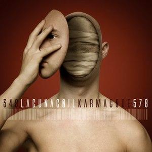 Karmacode - Image: Karmacode cdcover