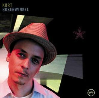 The Next Step (Kurt Rosenwinkel album) - Image: Kurt Rosenwinkel The Next Step