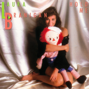 Hold Me (Laura Branigan album) - Image: Laura Branigan Hold Me