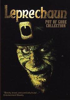 <i>Leprechaun</i> (film series) film series