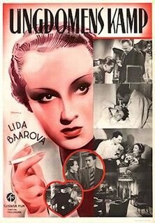 <i>Lidé na kře</i> 1937 film