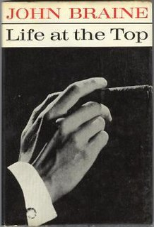 <i>Life at the Top</i> book by John Braine