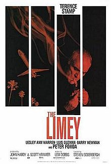 Limey poster