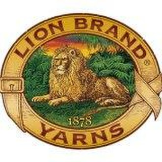 Lion Brand - Image: Lion Brand Logo
