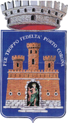 Coat of arms of Lipari