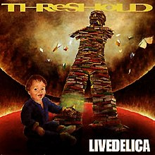 threshold livedelica