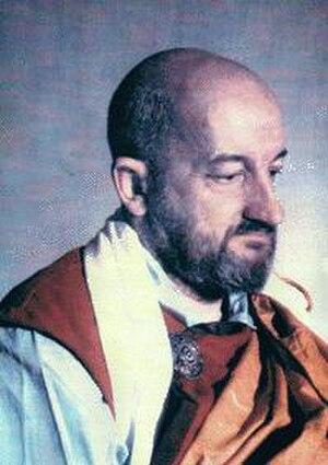 Lobsang Rampa - Lobsang Rampa, born as Cyril Hoskin (1910–1981)