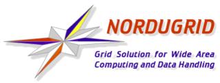 NorduGrid organization