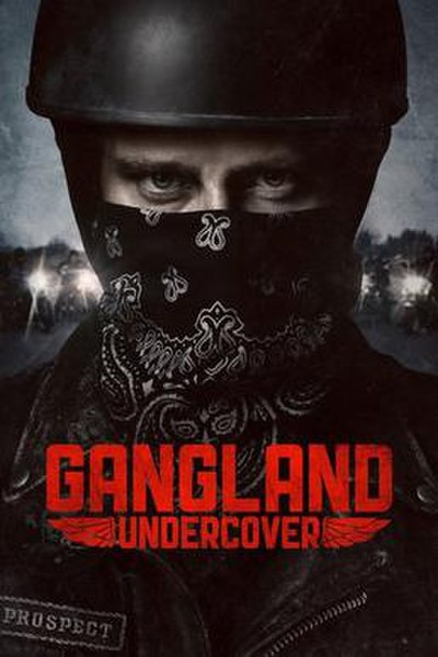 Picture of a TV show: Gangland Undercover