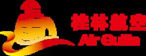 Air Guilin - Image: Logo of Air Guilin