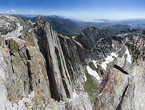 Lone Peak Utah