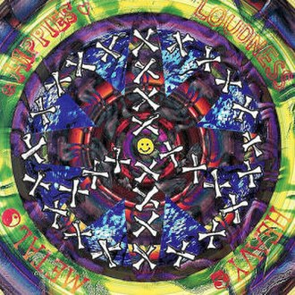 Heavy Metal Hippies - Image: Loudness Heavy Metal Hippies