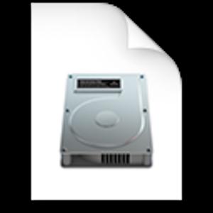 Apple Disk Image