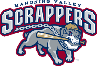 Mahoning Valley Scrappers - Image: Mahoning Valley Scrappers