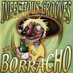 Mas Borracho - Image: Mas Borracho