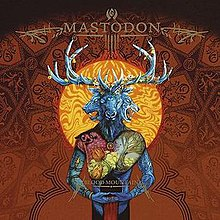 Mastodon - Blood Mountain.JPG