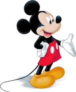 Mickey Mouse Wikipedia