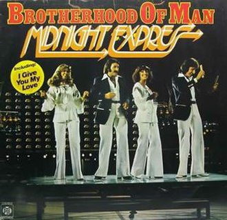Oh Boy! (album) - Image: Midnight Express BOM
