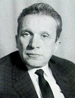 Mieczysław Weinberg Soviet composer