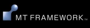 MT Framework - Image: Mtframework logo