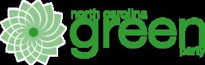 North Carolina Green Party - Image: NC Green Party logo