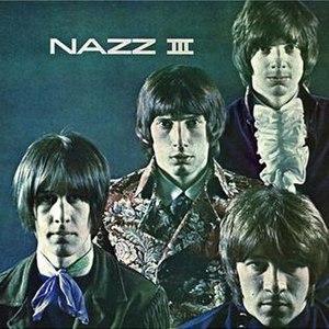 Nazz III - Image: Nazz 3 2