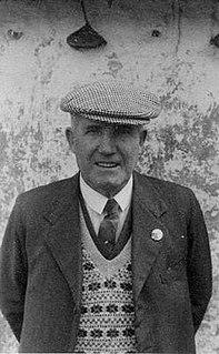 Ned Maddrell Last native speaker of Manx