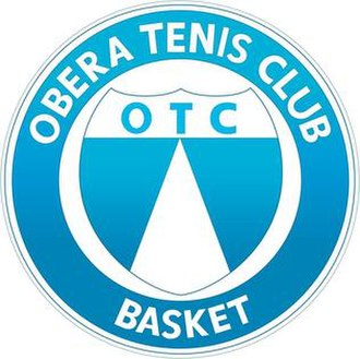 Oberá Tenis Club - Image: Obera TC