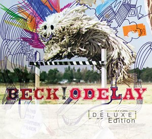 Odelay - Cover Art for Odelay - Deluxe Edition