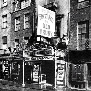 Globe Theatre (Newcastle Street)