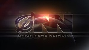 Onion News Network - Image: Onion News Network logo