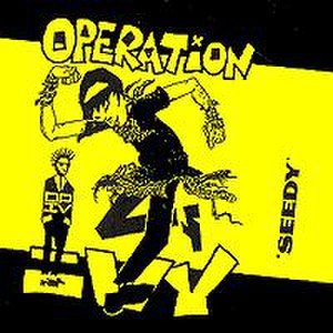 Seedy (album) - Image: Operation ivy seedy