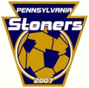 Pennsylvania Stoners - Image: Pastoners