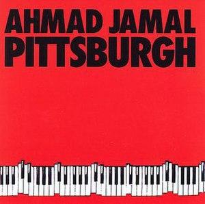 Pittsburgh (album) - Image: Pittsburgh (album)