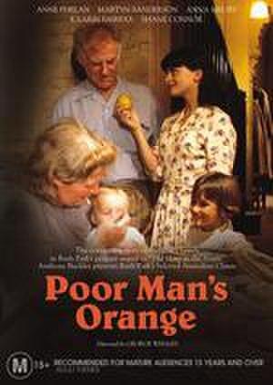 Poor Man's Orange - Poor Man's Orange Australian DVD release
