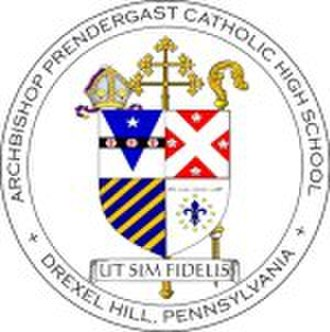 Archbishop Prendergast High School - Image: Pssealc