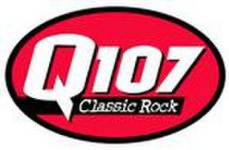 CILQ-FM - Image: Q107