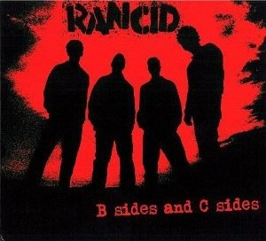 B Sides and C Sides - Image: Rancid B Sides and C Sides cover