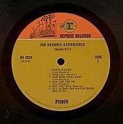 Reprise Records Wikipedia