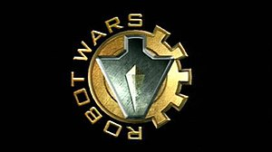 Robot Wars (TV series) - Original Robot Wars logo from 1998 to 2003