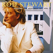 Rod Stewart Young Turks How Long