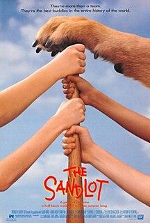 <i>The Sandlot</i>