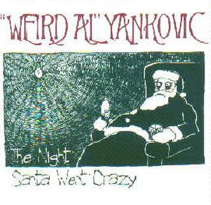 The Night Santa Went Crazy - Image: Santa Crazy