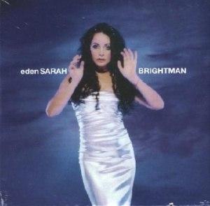 Eden (Hooverphonic song) - Image: Sarah Brightman Eden