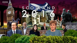 Scotland 2016 - Image: Scotland 2016 titles